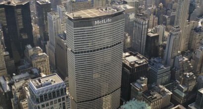 MetLife-Building